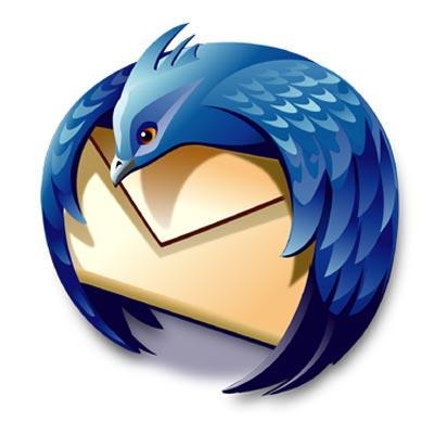 عملاق قارئ الامايلات --- Mozilla Thunderbird