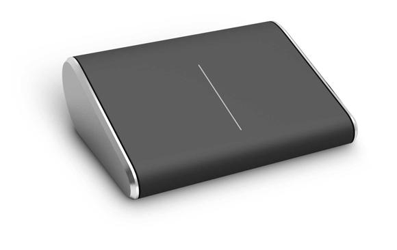 actu  Microsoft presente sa nouvelle generation de clavier souris pour Windows les dispositifs futuristes sont adaptes usages mobiles